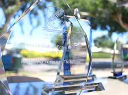 Educational Awards