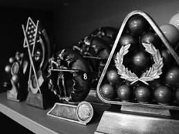 Snooker/Pool/ Eightball